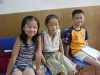 Dalian Future English School Aston